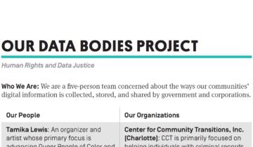 Factsheet header image